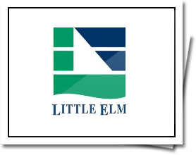 little-elm-texas-logo